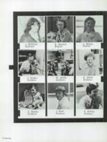 1977 Northmont High School Yearbook Page 156 & 157