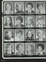 1977 Northmont High School Yearbook Page 160 & 161