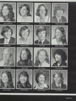 1977 Northmont High School Yearbook Page 164 & 165
