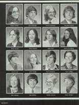 1977 Northmont High School Yearbook Page 170 & 171