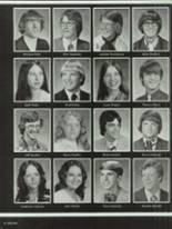 1977 Northmont High School Yearbook Page 178 & 179