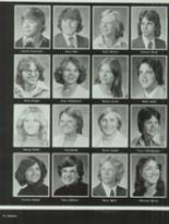 1977 Northmont High School Yearbook Page 180 & 181