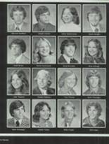 1977 Northmont High School Yearbook Page 182 & 183