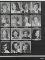 1977 Northmont High School Yearbook Page 184 & 185