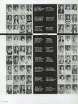 1977 Northmont High School Yearbook Page 186 & 187