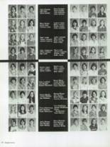 1977 Northmont High School Yearbook Page 198 & 199