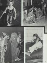 1977 Northmont High School Yearbook Page 202 & 203
