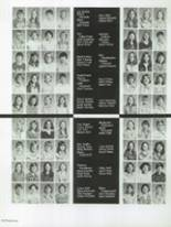 1977 Northmont High School Yearbook Page 206 & 207