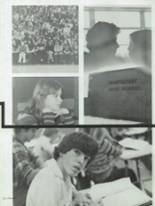 1977 Northmont High School Yearbook Page 214 & 215