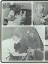 1977 Northmont High School Yearbook Page 220 & 221