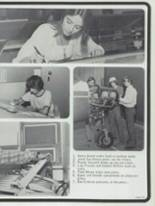 1977 Northmont High School Yearbook Page 222 & 223