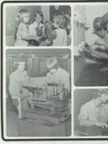 1977 Northmont High School Yearbook Page 224 & 225