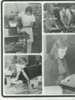 1977 Northmont High School Yearbook Page 226 & 227