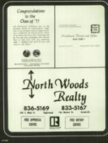 1977 Northmont High School Yearbook Page 236 & 237