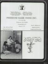 1977 Northmont High School Yearbook Page 242 & 243