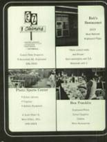 1977 Northmont High School Yearbook Page 244 & 245