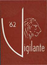 1962 Yearbook Helena High School