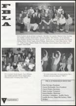 1994 Pleasant View High School Yearbook Page 14 & 15