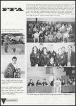 1994 Pleasant View High School Yearbook Page 16 & 17