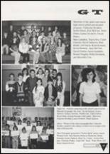 1994 Pleasant View High School Yearbook Page 18 & 19