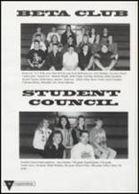 1994 Pleasant View High School Yearbook Page 20 & 21