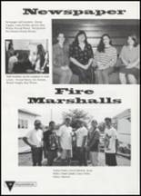 1994 Pleasant View High School Yearbook Page 22 & 23