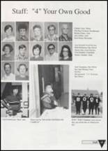 1994 Pleasant View High School Yearbook Page 26 & 27