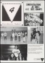 1994 Pleasant View High School Yearbook Page 38 & 39