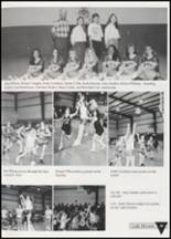 1994 Pleasant View High School Yearbook Page 42 & 43