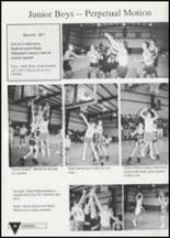 1994 Pleasant View High School Yearbook Page 44 & 45