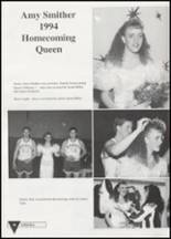 1994 Pleasant View High School Yearbook Page 50 & 51
