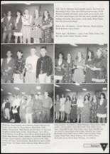 1994 Pleasant View High School Yearbook Page 52 & 53