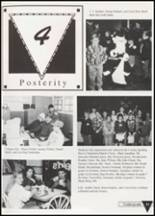 1994 Pleasant View High School Yearbook Page 54 & 55
