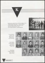 1994 Pleasant View High School Yearbook Page 56 & 57