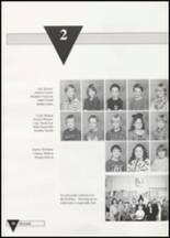 1994 Pleasant View High School Yearbook Page 58 & 59