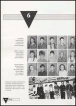 1994 Pleasant View High School Yearbook Page 62 & 63