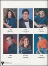1994 Pleasant View High School Yearbook Page 76 & 77