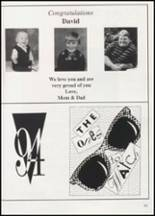 1994 Pleasant View High School Yearbook Page 104 & 105