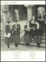 1959 St. Catherine Academy Yearbook Page 12 & 13
