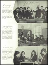 1959 St. Catherine Academy Yearbook Page 22 & 23