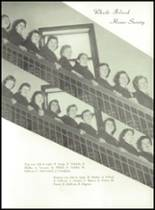 1959 St. Catherine Academy Yearbook Page 60 & 61