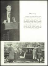1959 St. Catherine Academy Yearbook Page 62 & 63