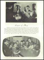 1959 St. Catherine Academy Yearbook Page 64 & 65