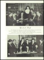 1959 St. Catherine Academy Yearbook Page 66 & 67