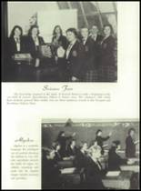 1959 St. Catherine Academy Yearbook Page 76 & 77