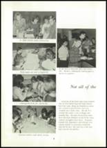 1966 Shawneetown High School Yearbook Page 12 & 13