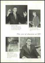 1966 Shawneetown High School Yearbook Page 20 & 21