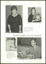 1966 Shawneetown High School Yearbook Page 22 & 23