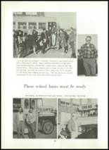 1966 Shawneetown High School Yearbook Page 26 & 27