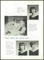 1966 Shawneetown High School Yearbook Page 36 & 37